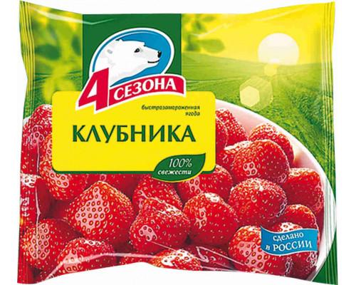 Клубника 300г 4 Сезона