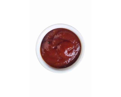 Кетчуп Calve с помидорами черри 350г