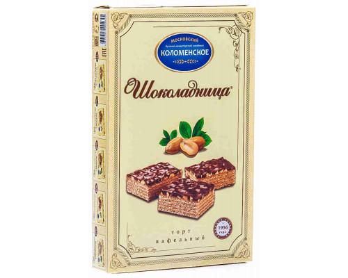 Торт Шоколадница 430г