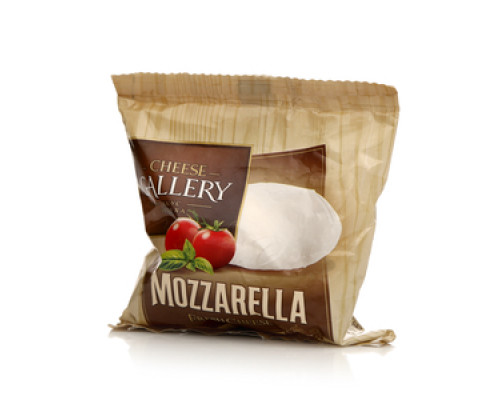 Сыр Моцарелла 45% ТМ Cheese Gallery (Чииз Гэлэри)