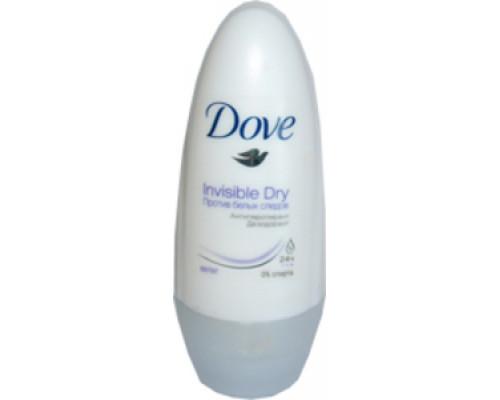 Дезодорант антиперспирант против белых следов ТМ Dove (Дав)
