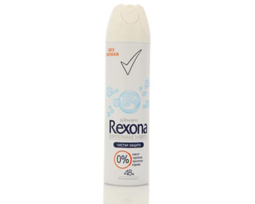 Антиперспирант аэрозоль ТМ Rexona (Рексона)