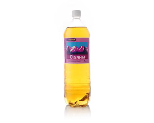 Напиток безалкогольный сильногазированный Саяны ТМ Лента