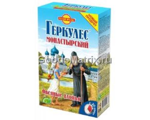Геркулес ТМ Русский продукт, Монастырский, 500 г