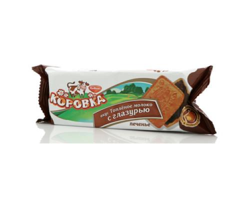 Печенье Коровка вкус Топленое молоко ТМ РотФронт