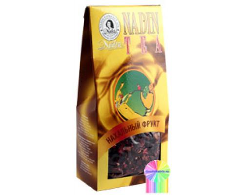 Напиток чайный ароматизированный Nadin tea (Надин) Нахальный фрукт, 50 г