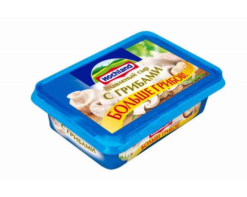 Сыр плавленый Hochland грибы 200г пл/в