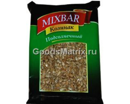 Козинак подсолнечный ТМ Mixbar (Миксбар), 150 г