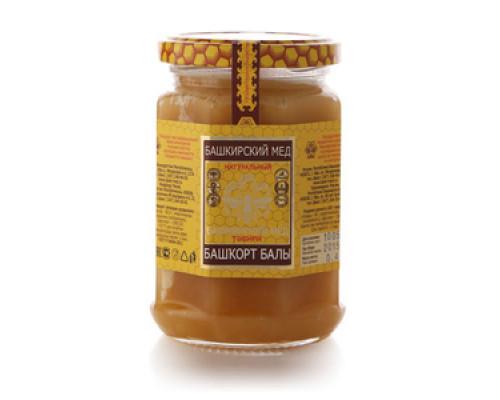 Мед натуральный Башкирский