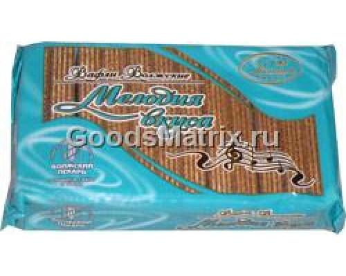 Вафли Мелодия вкуса ТМ Волжский пекарь, 220 г