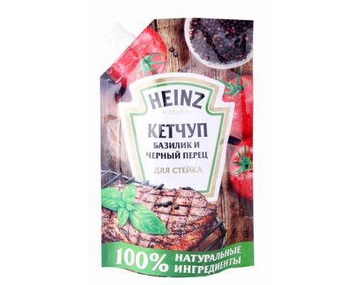 Кетчуп Heinz для стейка 350г