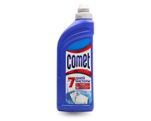 Чистящий гель для ванной ТМ Comet (Комет)