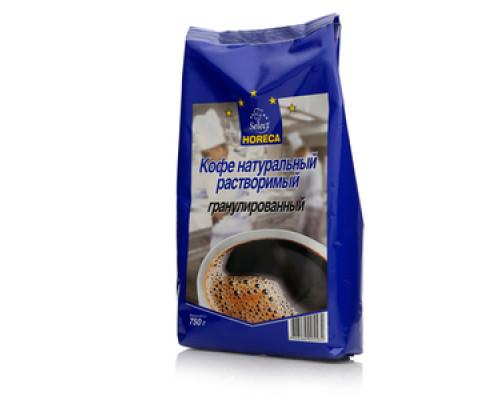 Кофе растворимый гранулированный TM Horeca Select ( Хорека Селект)