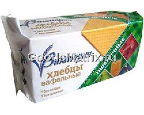 Вафельные хлебцы ТМ Виктория, 60 г