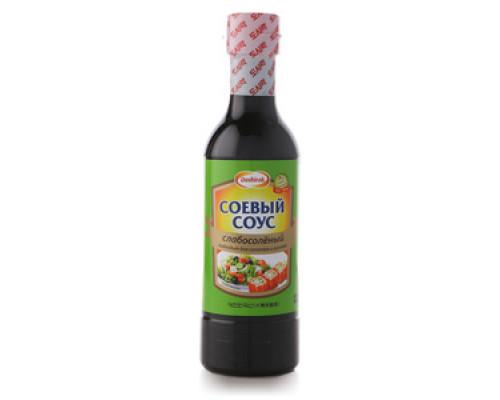Соевый соус слабосоленый ТМ Doshirak (Доширак)