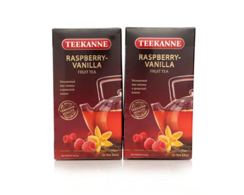 Напиток чайный ароматизированный 2*25*2,5г ТМ Teekanne (Тиканне)