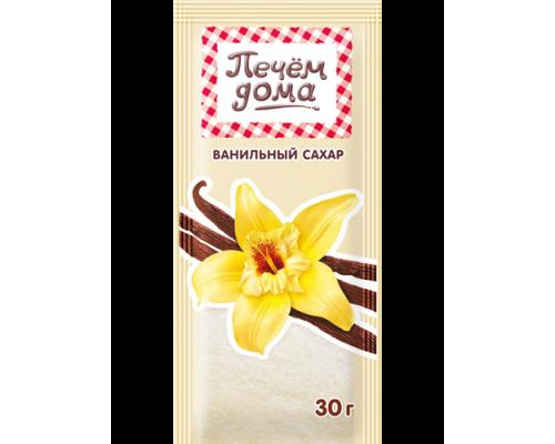 Ванильный сахар ТМ Печем дома, 30 г