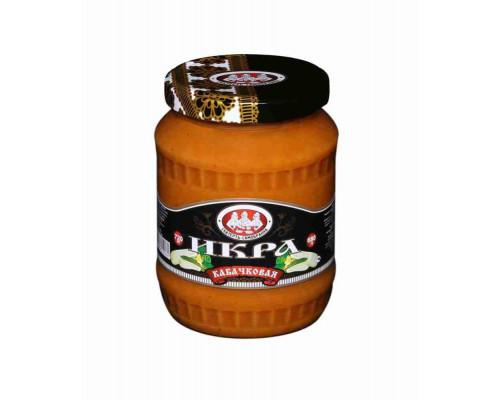 Икра Скатерть-Самобранка из кабачков 720мл ст/б