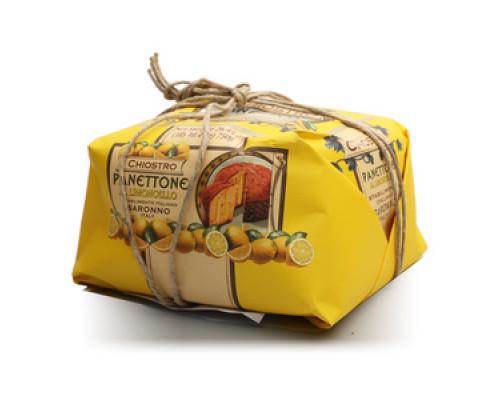 Кекс панеттон лимончелло ТМ Chiostro (Чиостро)