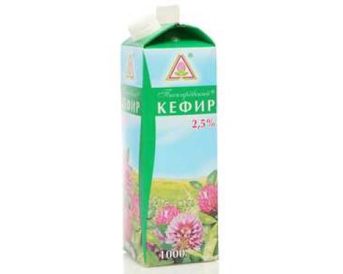 Кефир 2,5% ТМ Пискаревский