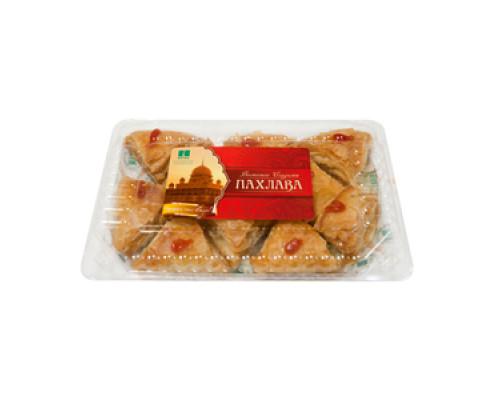 Пахлава с клубникой Восточные сладости ТМ Петра