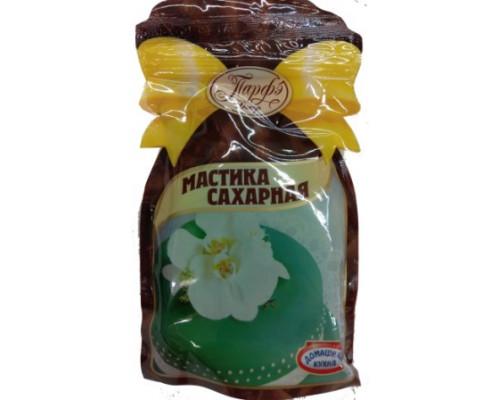 Парфэ, мастика сахарная ванильная(Зелёная), 150 г