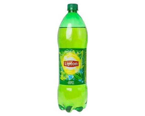 Чай зеленый Lipton 2 л