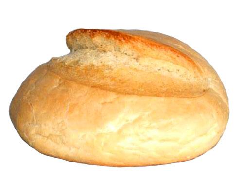 Хлеб 'Паляница Украинская' 0,6кг, в/с