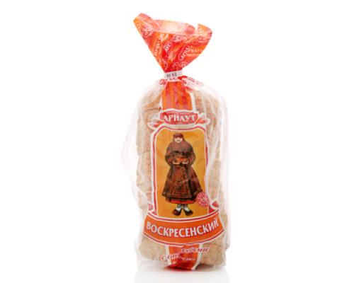 Хлеб Воскресенский ТМ Арнаут
