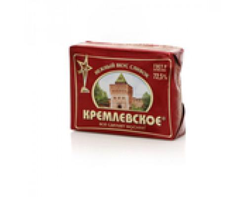 СПРЕД РАСТИТЕЛЬНО-СЛИВОЧНЫЙ 'КРЕМЛЕВСКОЕ', 180 Г.