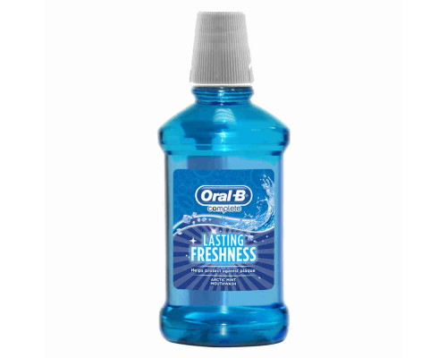 Ополаскиватель для полости рта Oral-B Lasting Freshness, 250 мл