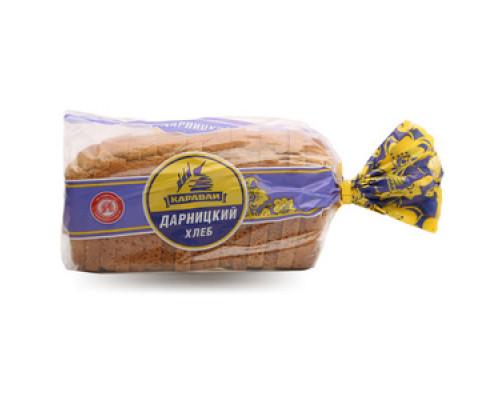 Дарницкий хлеб ТМ Каравай