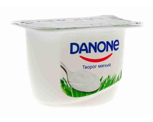 Творог Danone, мягкий, 5% 170 г