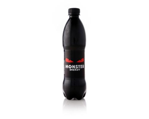 Напиток энергетический Monster Energy ТМ Monster (Монстер)