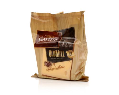 Сыр Гауда Выдержанный 48% TM Cheese Gallery (Чиз Гэллери)