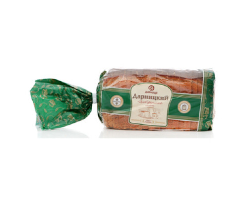 Хлеб дарницкий формовой ТМ Дарница