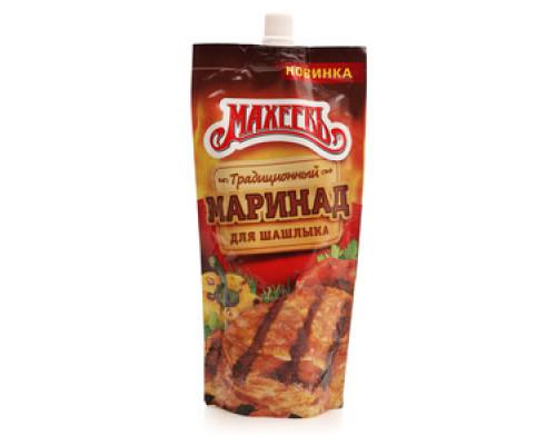 Маринад Традиционный для шашлыка ТМ Махеевъ