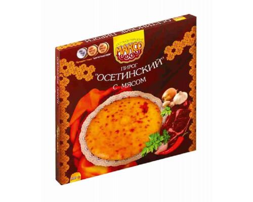 Пирог Осетинский с мясом 500г Максо