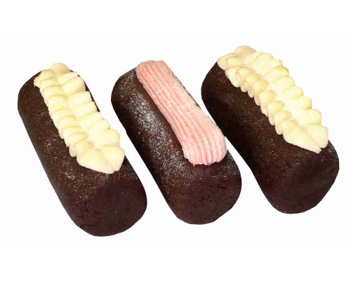 Пирожное У Палыча Картошка 210г