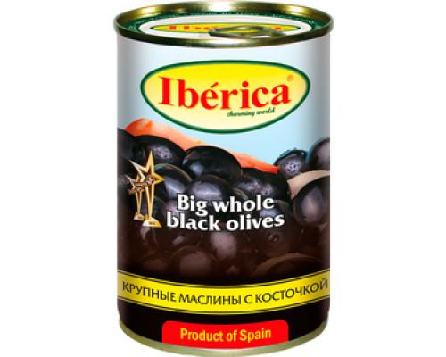 Маслины без косточки TM Iberica (Иберика)