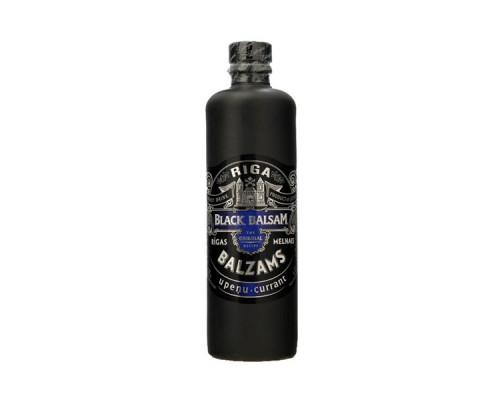 Бальзам ТМ Рижский Черная смородина, 500 мл
