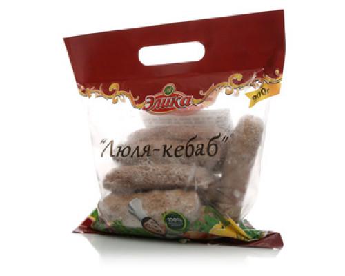 Люля-кебаб ТМ Элика