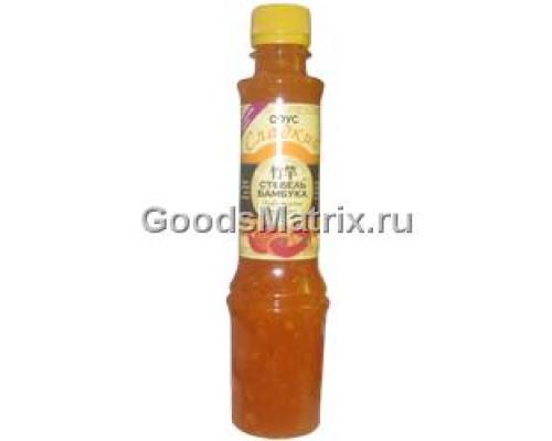 Соус сладкий ТМ Стебель бамбука, 280 г