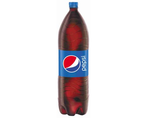 Напиток Pepsi-Cola б/алк газ 2.25л пэт