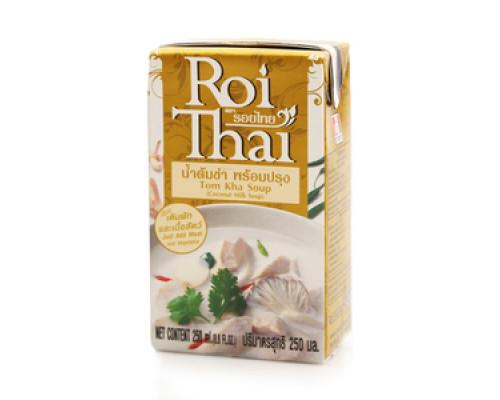 Суп Том Ка ТМ Roi Thai (Рой Фэй)