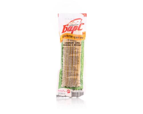 Сыр рассольный Спагетти-Саргуль ТМ Сибирский Барс