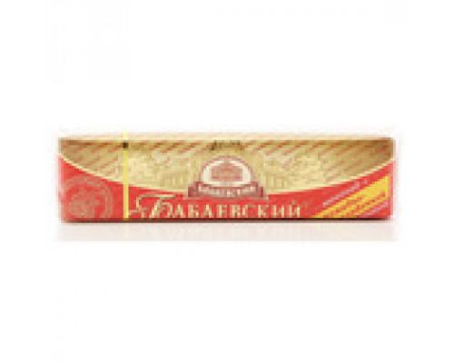 Шоколад темный ТМ Бабаевский, с помадно-сливочной начинкой 50 г