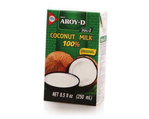 Кокосовое молоко ТМ  Aroy-D (Арой-Д)