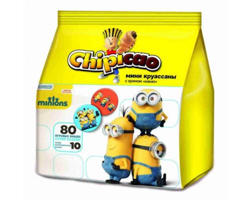 Круассаны мини Chipicao с кремом какао 50г