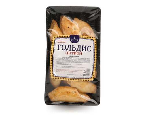 Гольдис цитрон ТМ Bakery House(Бэкер хаус)